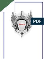 Sample of Ka Watch