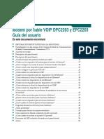 Cisco DPC2203