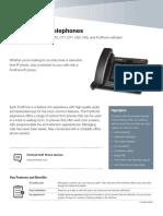 FortiFone IP Series
