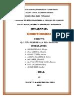Biodispinibilidad Pilar Nuevo