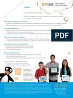 st math parent guide