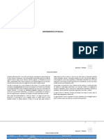 Planificacion Anual Matematica 4Basico