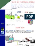Redes de CATV