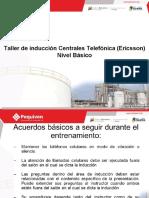 Presentacion Central Telefonica Nivel Basico AMC