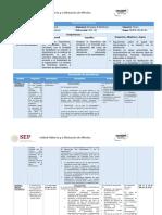 Planeación didactica Intermediario