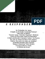 Revista Pergunte e Responderemos Ano XLVI No 512 Fevereiro de 2005