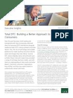 DTC Segment Insights