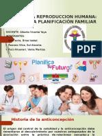Planificacion Familiar Seminario 2