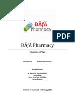 211824955-Dafa-Pharmacy.docx