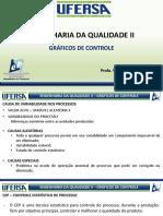 2.Aula Qualidade II Graf Controle Variaveis 2019.2
