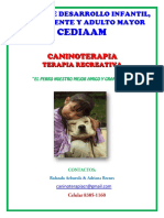Canino Terapia