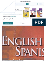 English Spainish Medical Words Phrases.pdf