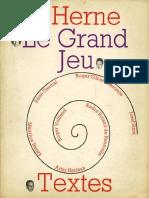 310764750-Cahier-de-l-Herne-n-10-Le-Grand-Jeu.pdf