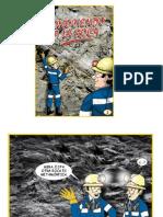 (8) Caricatura Conociendo La Roca