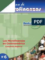 Cuaderno 6- Las Microfinanzas en C.a -Compendio Regional(1)