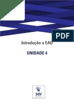 Guia de Estudos Da Unidade 4 - Introdução à EaD (SER)