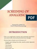 screeningofanalgesicsdrugsusedinarthritisnew-170314185832