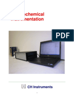 CH Instruments Brochure