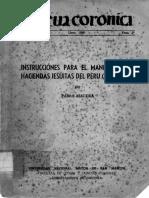 Macera Pablo Documentos Jesuitas