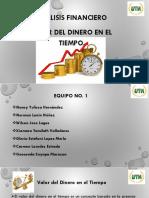 Valor Del Dinero en El Tiempo1