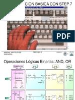 CAPITULO 09 Programación Básica S7 Parte 2