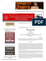 Carbonell v. Metropolitan Bank and Trust Company