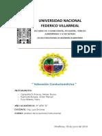 INFORME Nº2 - VALORACION CONDUCTOMETRICA.doc