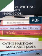 The Creative Writing Students Handbook
