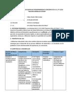 Diseño Metodológico de Grupos de Interaprendizaje a Docentes de La i