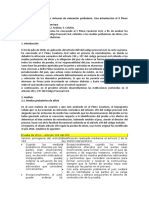La Prueba de Oficio y Los Sistemas de Valoración Probatoria