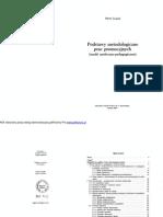 Podstawy Metodologiczne Prac Promocyjnych ( M_ Guziuk )