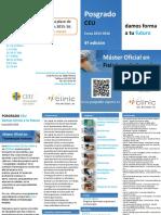 Programa MOFI 2015-16