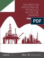 Anuario da Industria de Petroleo no Rio de Janeiro 2017