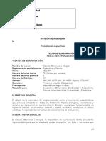 Calculo Diferencial e Integral. Universidad. a Narro. 2008