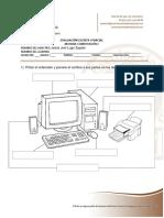 Examen Computacion P1 Computo