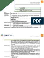 Informática II Secuencia Didáctica EJ 06-12-18