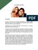 LA GUERRA DE ROSES.doc