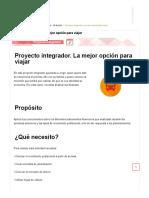 Jorge y Sus Amigos PDF