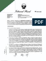 Plazo Certificado de Origen Aladi