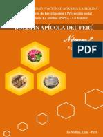 Boletin Apicola n2