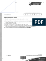 Prueba 1 - Estudios Matemáticos