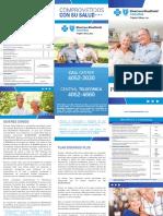 Brochure Dominus Plus 2018