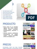 4 p - Diario Voces