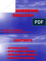 Eng g Geol Lecture 21