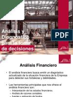 an�lisis financiero,analisis y diagnostico para la toma de decisiones [Autoguardado].pptx