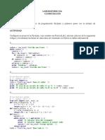 Ejemplos Python