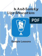 Hfle Sample Lessons