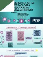 Horizon Report Nuevo