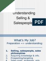 UnderstandingSellingSlsple.ppt