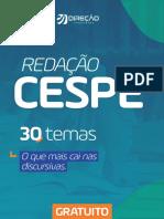 Redação CESPE - 30 temas comentados.pdf